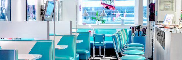 The Diner – Aarhus, Denmark