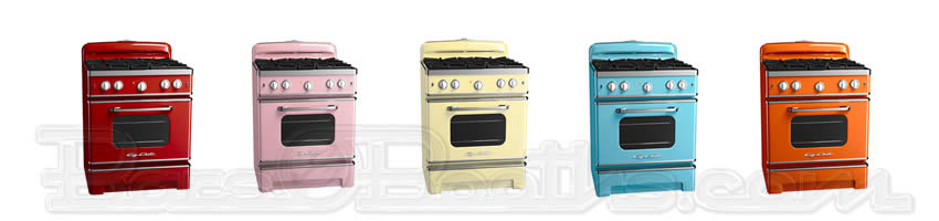 Retro Stoves