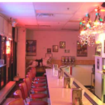 Diner Decor by BarsandBooths.com
