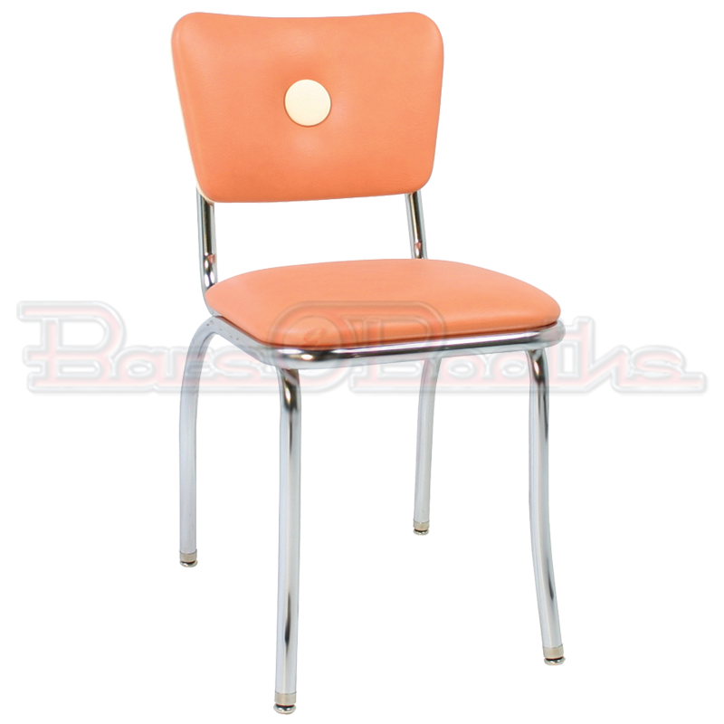 921BB - Button Back Chair