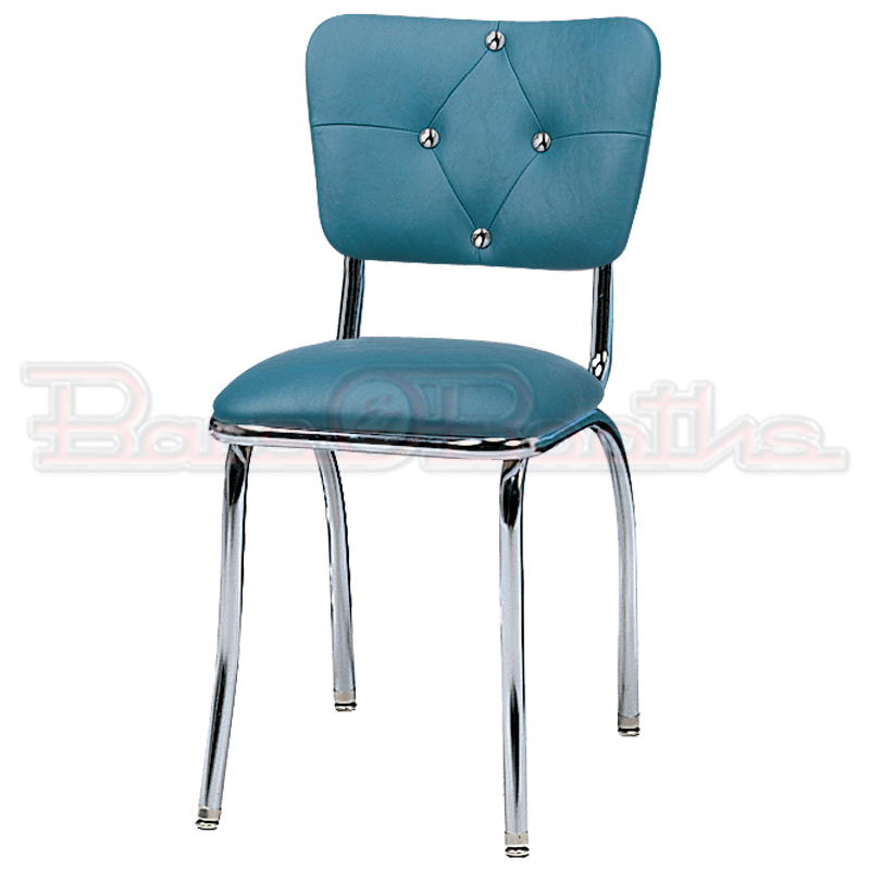 921 DT - Retro Diner Chair