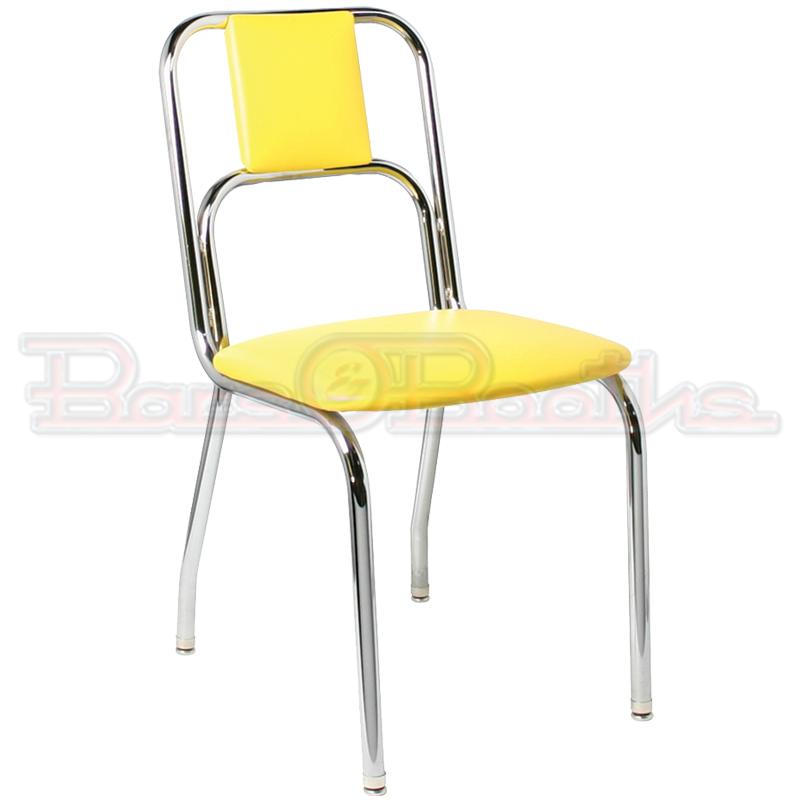 934 Retro Diner Chair