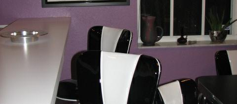 Congemi's Retro Kitchen Table and Chairs – FL