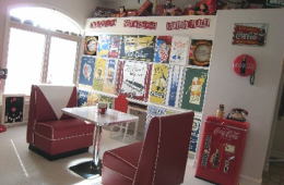 Davis's Home Diner – Palm Harbor, FL