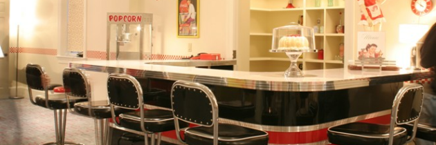 Delaney's Custom Home Bar – Landover, MD