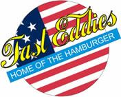 Fast Eddies Burgers : Scotland