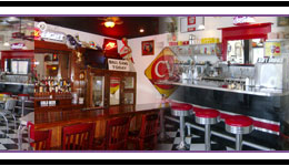 Glory Days Restaurant and Pub – Clay City, IN