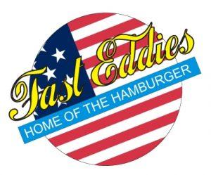 Fast Eddies Diner - Scotland
