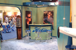 Hobie Surf Company Bar Stools