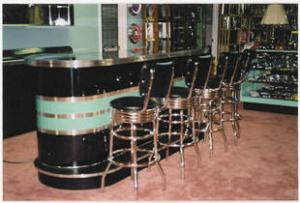 Bomber Bar