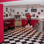 BelAir Booth