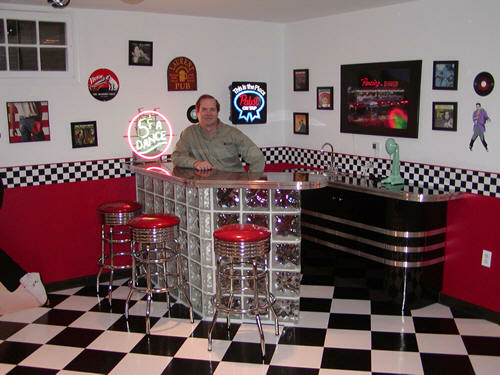 Jim Amp Tammy S Room Ashburn Va 187 Bars Amp Booths