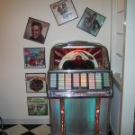 Kurt's Diner Jukebox
