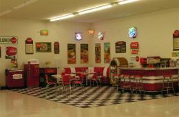 Lewis's Retro Garage – Smithsfield, VA