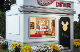 Lilliput Play Homes Child Diner Booth: Finleyville, PA