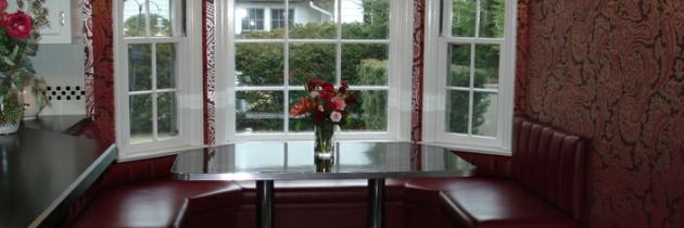Marian's Kitchen Window Booth – Ridgewood, NJ