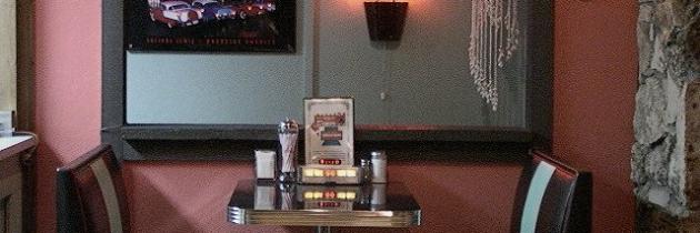 Mark's Deco Booth – Atlanta, GA