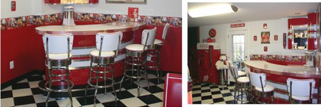 Mitchell's Home Diner – Fredericksburg, VA