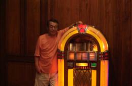 Mitsuo's Wurlitzer 1015 – Tokyo Japan