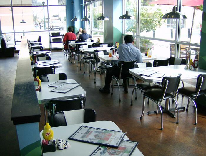 Moo Moo S Cafe Stockton Ca