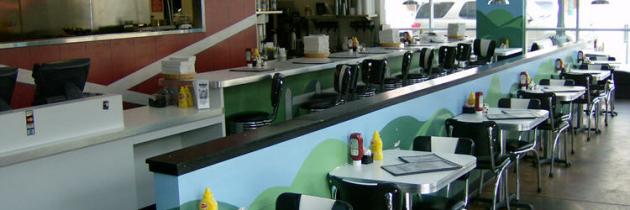 Moo Moo's Cafe – Stockton, CA