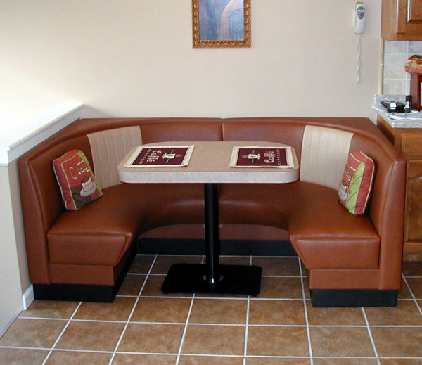 Kitchen Dining Booths Home