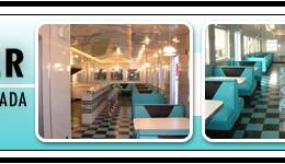 Queens Diner: Alberta, Canada