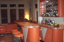 Randall's Retro Bar – Georgetown, TX