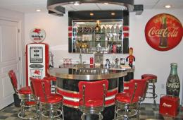 richard s retro home bar harrisonburg va