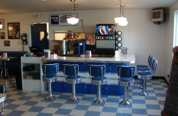 Silver Moon Diner – Vincent Ohio