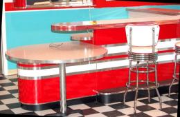 Steve's Retro Home Bar – Mineral, VA