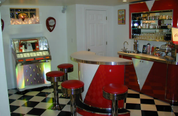 Tim's Retro Room – Beaver Falls, PA