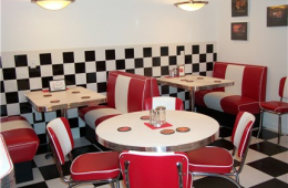 Vargo's Diner Remodel – Mechanicsville, MD