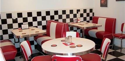 Vargo's Diner Remodel – Mechanicsville, MD