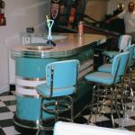Warfield's Retro Bar