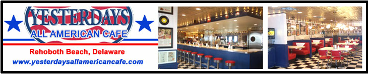 Yesterdays All American Cafe