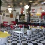 Glory Days Diner - Diner Furniiture by BarsandBooths.com