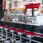 Glory Days Diner - Diner Furniiture by BarsandBooths.com