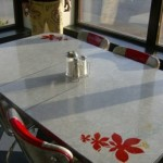 Glory Days Diner - Retro Dinette Set
