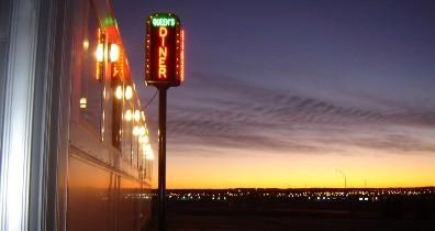 Queen's Retro Diner Restaurants