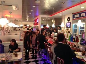 Japan Retro Diner - Furnishings & Decor By BarsandBooths.com