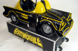 Batmobile Ride Restored Coin Operated – SOLD