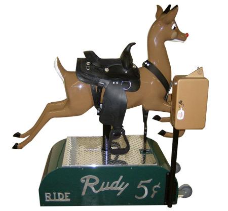 "Rudolph ""Rudy"""