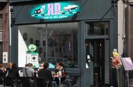 HD Diner – Lille, France
