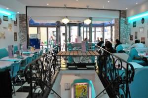 HD DinerOpera- Furniture & Decor by BARSandBOOTHS.com