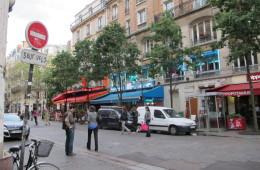 HD Diner – Opéra – Paris, France