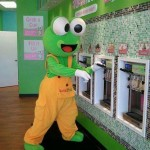 Sweet Frog - Furniture by BarsandBooths.com
