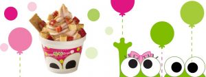 Sweet Frog and BARSandBOOTHS