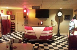Bruce's Retro Room, McDonough, GA