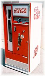 60's Soda Machines